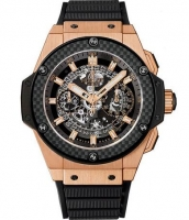 Hublot King Power UNICO Oro 48mm 701.oq.0180.rx Replica Reloj