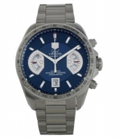 TAG Heuer Grand Carrera Chrnograph Calibre 17RS Limited Edition CAV511F.BA0902 Replica Reloj