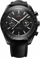 "Omega Speedmaster ""Dark Side of the Moon"" hombres Ceramic 311.92.44.51.01.003 Replica Reloj"