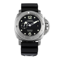 Panerai Luminor Submersible 1950 3 Days Automatic Titanio - PCYC 10 Years Of Passion PAM00571 Replica Reloj