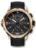 IWC Aquatimer Cronografo Edition Expedition Charles Darwin IW379503 Replica Reloj