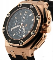 Audemars Piguet Royal Oak Offshore Montoya Limited 26030RO.OO.D001IN.01 Replica Reloj