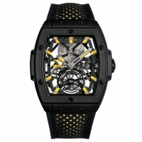 Hublot Mp 06 Senna All Negro 906.ND.0129.VR.AES12 Replica Reloj