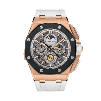 Audemars Piguet Royal Oak Offshore Grande Complication 26571RO.OO.A010CA.01 Replica Reloj