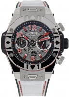 Hublot Big Bang Unico World Poker Tour Limited Edition Automatico Hombres 411SX1170LRWPT15 Replica Reloj