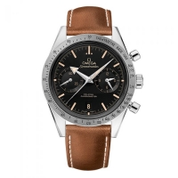 Omega Speedmaster 57 Co-Axial Chronograph 41.5mm 331.12.42.51.01.002 Replica Reloj