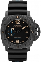 Panerai Luminor Submersible 1950 Carbotech 3 Days Automatic PAM00616 Replica Reloj