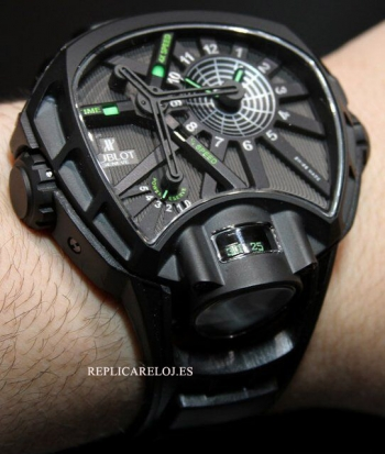 Hublot MP-02 Key Of Time 902.ND.1140.RX Reloj
