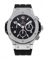 Hublot Big Bang Steel 44mm 301.sx.130.rx Replica Reloj
