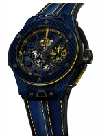 Hublot Big Bang UNICO Ferrari Brazil 45mm 401.QL.0199.VR.FBR15 Replica Reloj