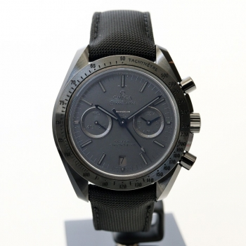 Omega Speedmaster Dark Side Of The Moon Negro 311.92.44.51.01.005 Replica Reloj