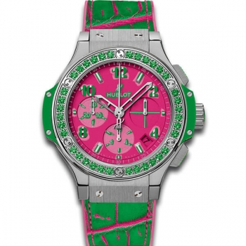 Hublot Big Bang Pop Art Steel Apple 341.SG.7379.LR.1222.POP15 Replica Reloj