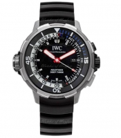 IWC Aquatimer Deep Three Titanium IW355701 Replica Reloj