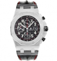 Audemars Piguet Royal Oak Offshore Chronografo 26470ST.OO.A101CR.01 Replica Reloj