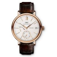 IWC Portofino Hand-Wound Eight Days IW510107 Replica Reloj