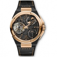 IWC Ingenieur Constant-Force Tourbillon IW590002 Replica Reloj