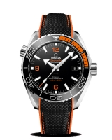 Omega Seamaster Planet Ocean 600 M Co-Axial Master CHRONOMETER 43.5 mm 215.32.44.21.01.001 Replica Reloj