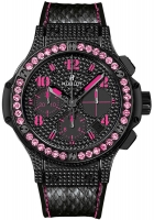 Hublot Big Bang Negro Fluo 41mm Senoras 341.sv.9090.pr.0933 Replica Reloj