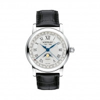 Montblanc Star Automatico Moonphase Hombres 108736 Replica Reloj