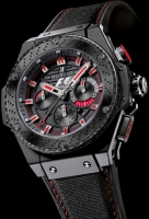 Hublot Formula 1 King Power F1 Ceramic Limited SELLADO 703.CI.1123.NR.FMO10 Replica Reloj