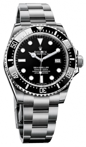 Rolex Sea Dweller 4000 116600 Replica Reloj