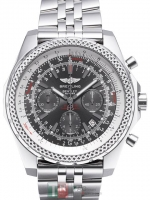 Breitling Bentley Motors A252C18SP Replica Reloj
