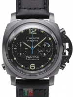 Panerai Luminor 1950 Rattrapante Regatta 2009 Limited Edition PAM00332 Replica Reloj