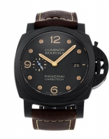 Panerai Luminor Marina 1950 Carbotech 3 Days Automatic PAM00661 Replica Reloj