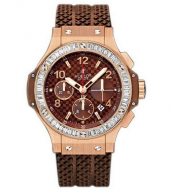 Hublot Big Bang Cappuccino Hombre 341.PC.1007.RX Replica Reloj