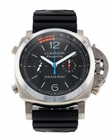 Panerai Luminor 1950 Regatta 3 Days Chrono Flyback Automatic Titanio PAM00526 Replica Reloj