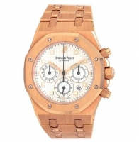 Audemars Piguet Royal Oak Cronografo 259600R.OO.1185OR.01 Replica Reloj