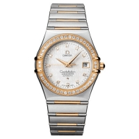 Omega Constellation 1308.35.00 Replica Reloj