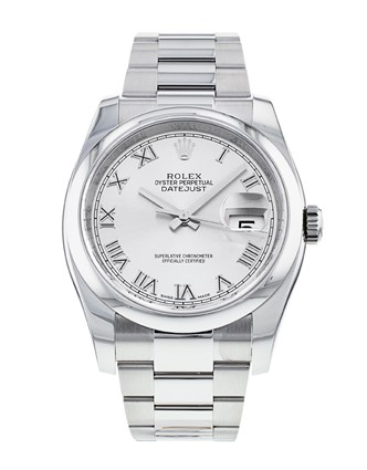 Rolex Datejust 116200 Replica Reloj