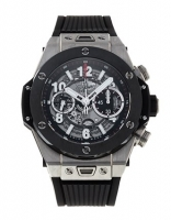 Hublot Big Bang UNICO 45mm 411.nm.1170.rx Replica Reloj