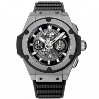 Hublot King Power UNICO Titanium 48mm 701.nx.0170.rx Replica Reloj