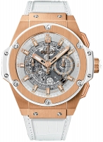 Hublot King Power Unico Oro 48mm 701.oe.0128.gr Replica Reloj