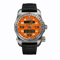 Breitling Professional Emergency 51.00 mm E76325A5/O508/156S/E20DSA.2 Replica Reloj