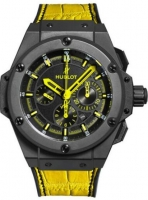 Hublot King Power 692 Bang New York Boutique Edition Replica Reloj