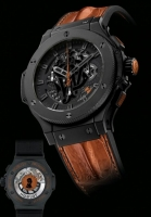 Hublot Big Bang Aero Johnnie Walker Whisky Limited Edition 311.CI.1110.HR.JWB14 Replica Reloj