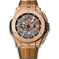 Hublot Big Bang Ferrari King Oro 401.OX.0123.VR Replica Reloj