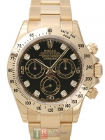Rolex Daytona 116528GB Replica Reloj