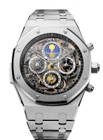 Audemars Piguet Royal Oak OpenWorked Grande Complication 26065IS.OO.1105IS.01 Replica Reloj